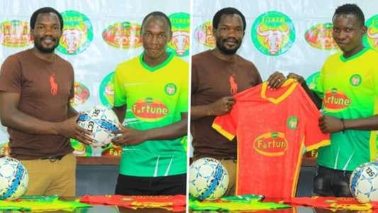 UPL Transfers: BUL FC complete Mugulusi and Madoi signings