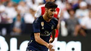 Marco Asensio Real Madrid ICC 2019