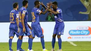 Mumbai City vs Chennaiyin