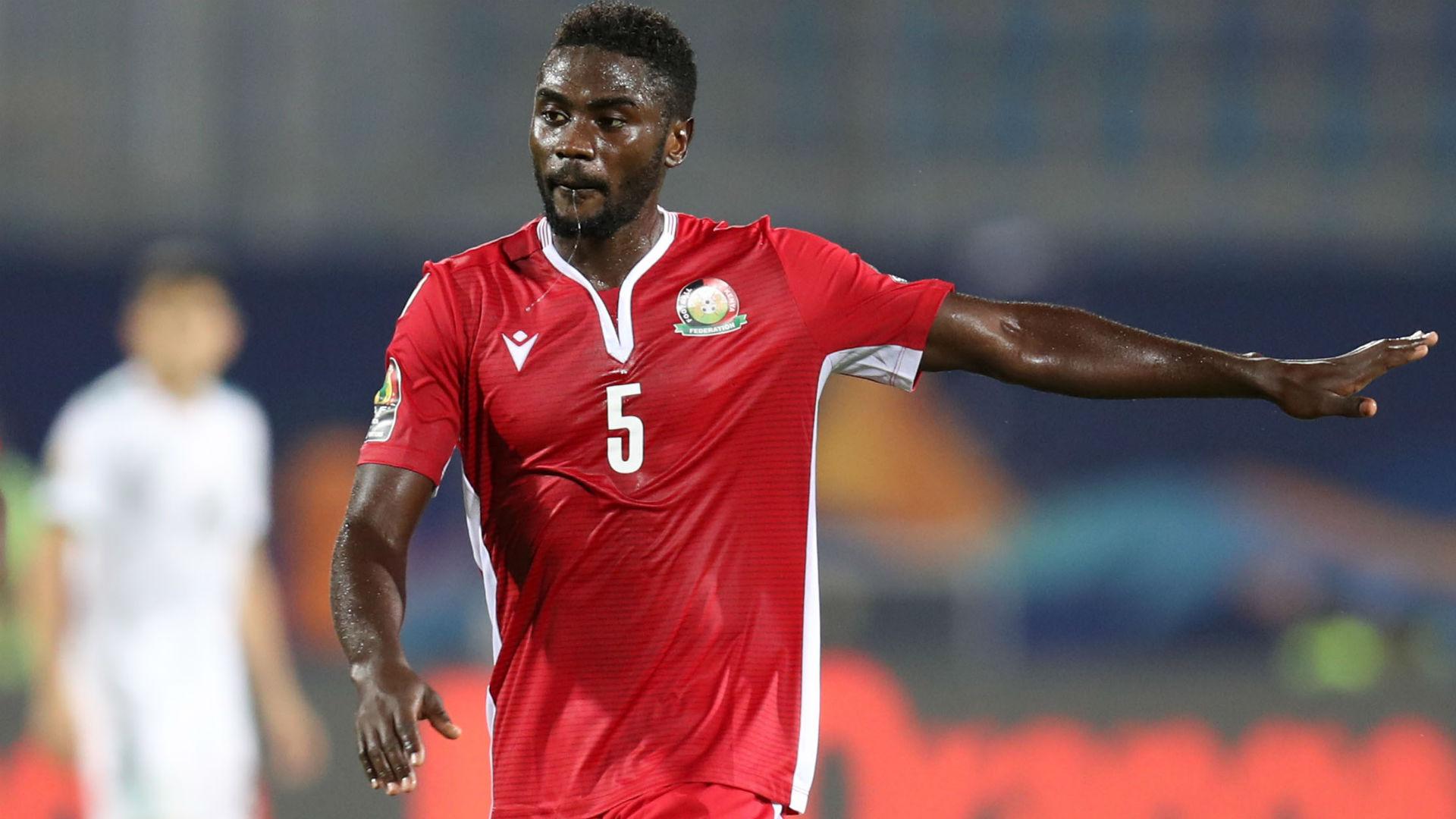 KPL Transfers: Sofapaka keen to engage free agent Musa Mohammed – Kalekwa