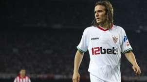Diego Capel Atlético de Madri Sevilla Copa del Rey 2010