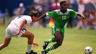 Nigeria 94 - Austin Jay Jay Okocha