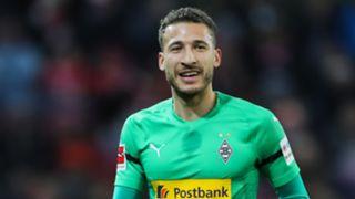 Fabian Johnson Bundesliga Borussia Moenchengladbach 0-3092019
