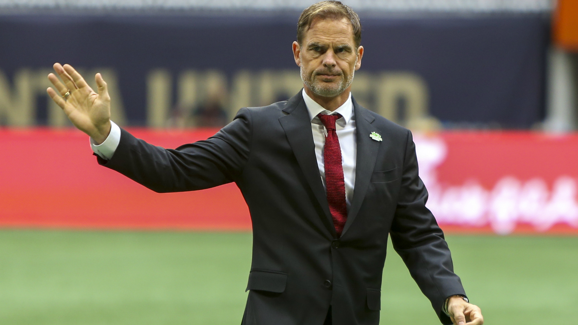 Euro : Frank de Boer nommé sélectionneur des Pays-Bas