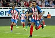 JJ Macías Alexis Vega Clausura 2020