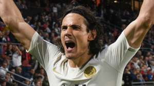 Abraham wanted Cavani to join Chelsea so he could steal PSG striker's secrets