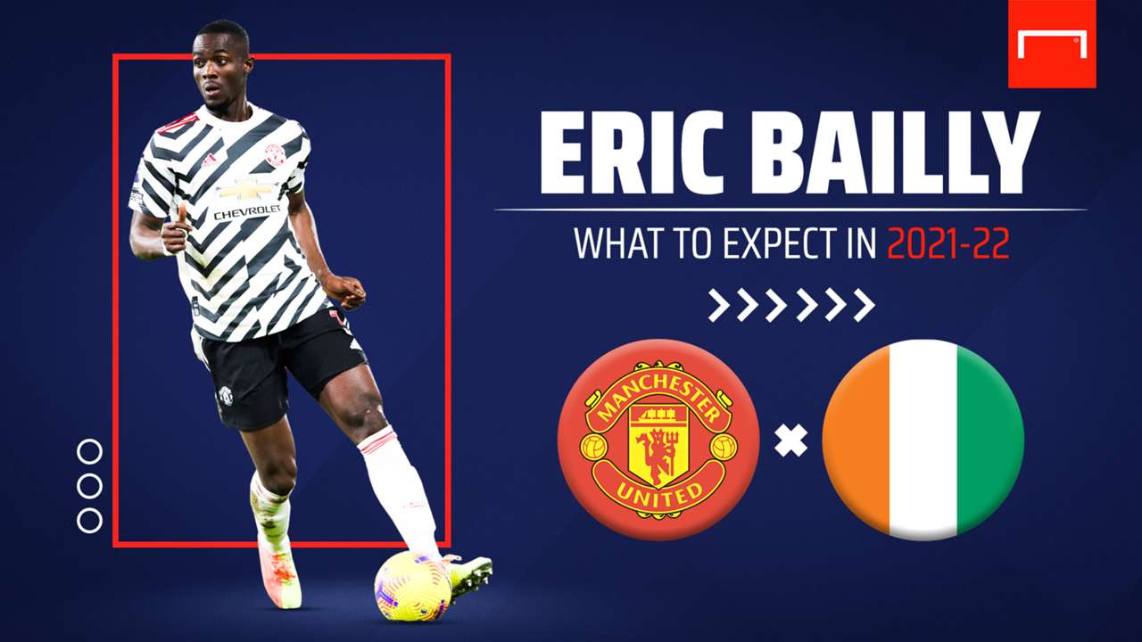 Eric Bailly - What to expect