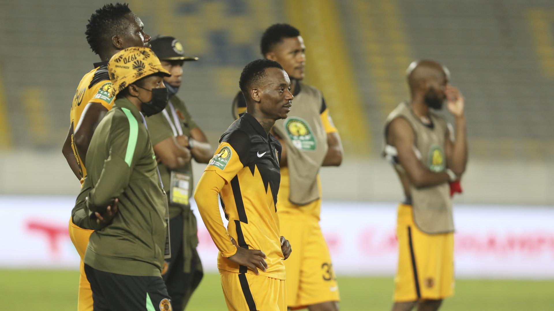 Revealed: Kaizer Chiefs XI vs Mamelodi Sundowns – Cole, Nange, Sekgota, Hlanti make competitive debut