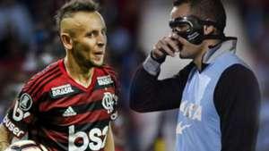 Otimismo para Rafinha: caso Renato Augusto pode inspirar o Flamengo