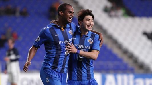 Ulsan Hyundai, đối thủ sắp chạm trán CLB TP.HCM và Công Phượng, có gì đặc biệt? | Goal.com