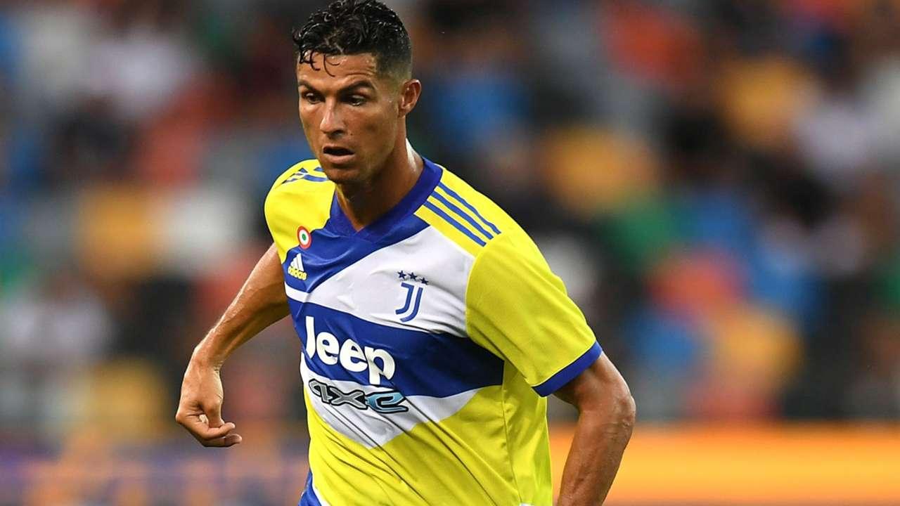 Udinese Juventus Ronaldo