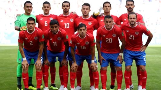 Costa Rica Kader