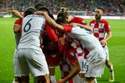 Horvátország Szlovákia