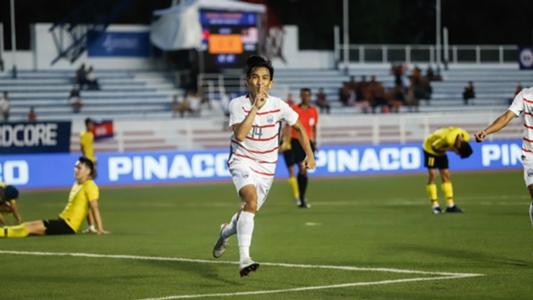 U22 Việt Nam: HLV Park 'dè chừng' tiền đạo gốc Việt của U22 Campuchia   SEA Games 30   Goal.com