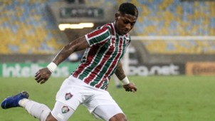 Yony González Fluminense 2019