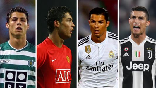 Ronaldo đã ghi được bao nhiêu bàn thắng trong suốt sự nghiệp? Tổng số bàn thắng của Cristiano Ronaldo
