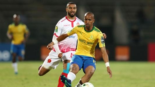 Coronavirus 'a real eye opener' for Mamelodi Sundowns' Mabunda   Goal.com