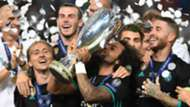 Real Madrid Modric 08082017