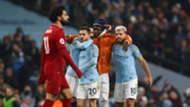 Manchester City Liverpool Premier League 2018-19