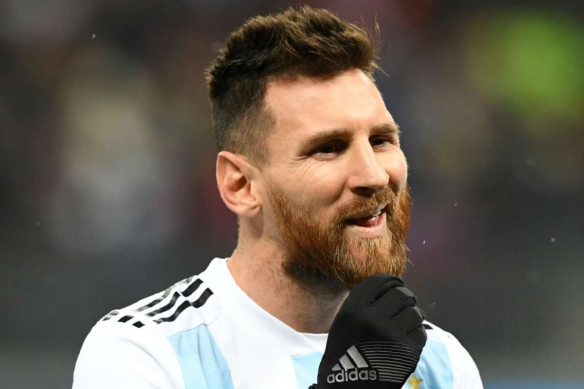 Why Lionel Messi Could Ve Played For Spain Or Italy Goal Com