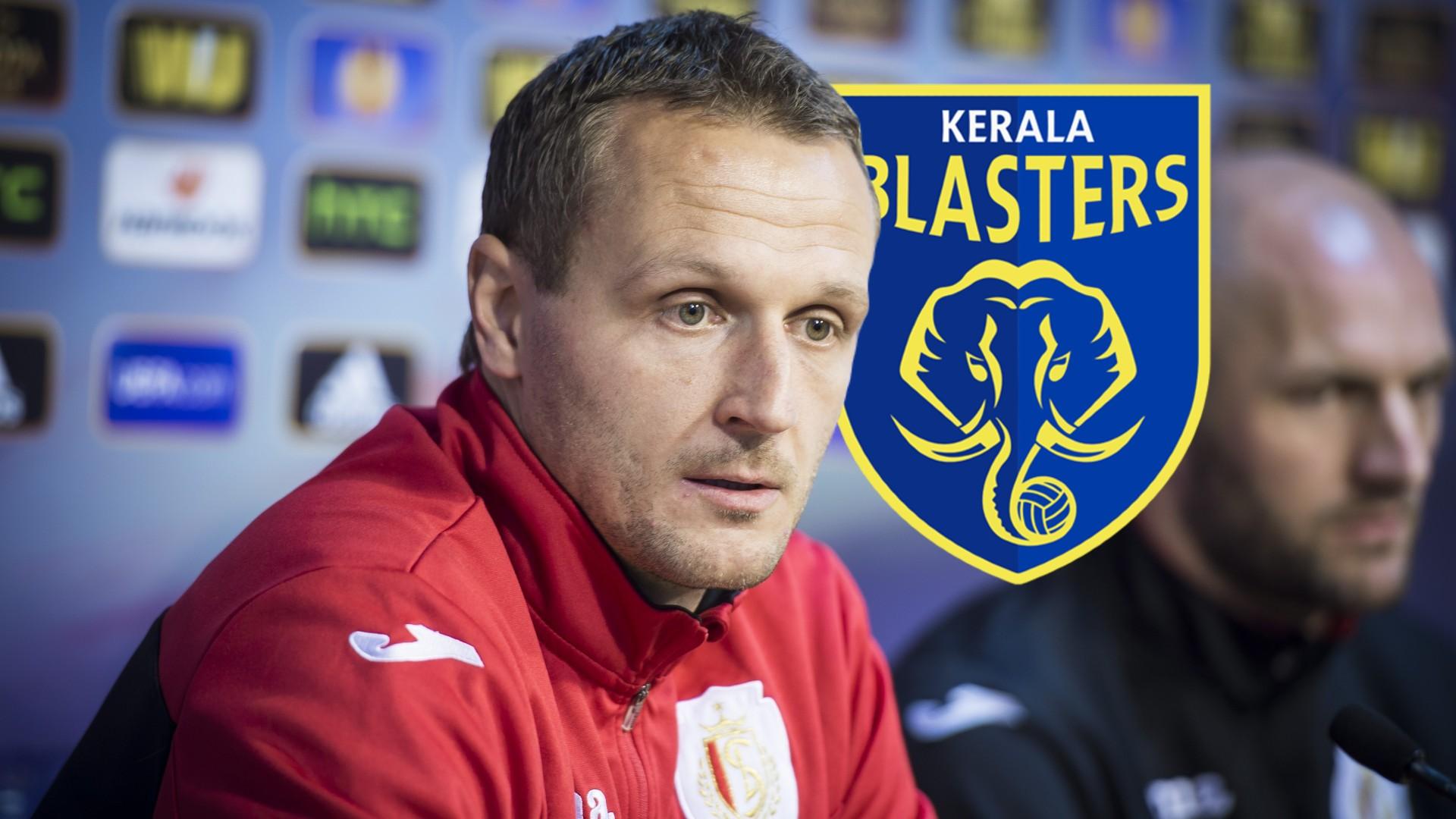 ISL: Kerala Blasters set to sign Ivan Vukomanovic as head coach