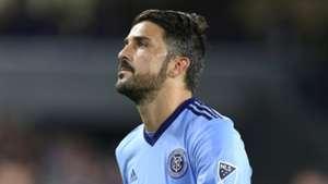 David Villa, NYCFC