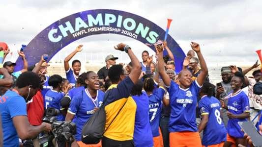 Rivers Angels beat Sunshine Queens to retain Nigeria Women's Premier League title | Goal.com