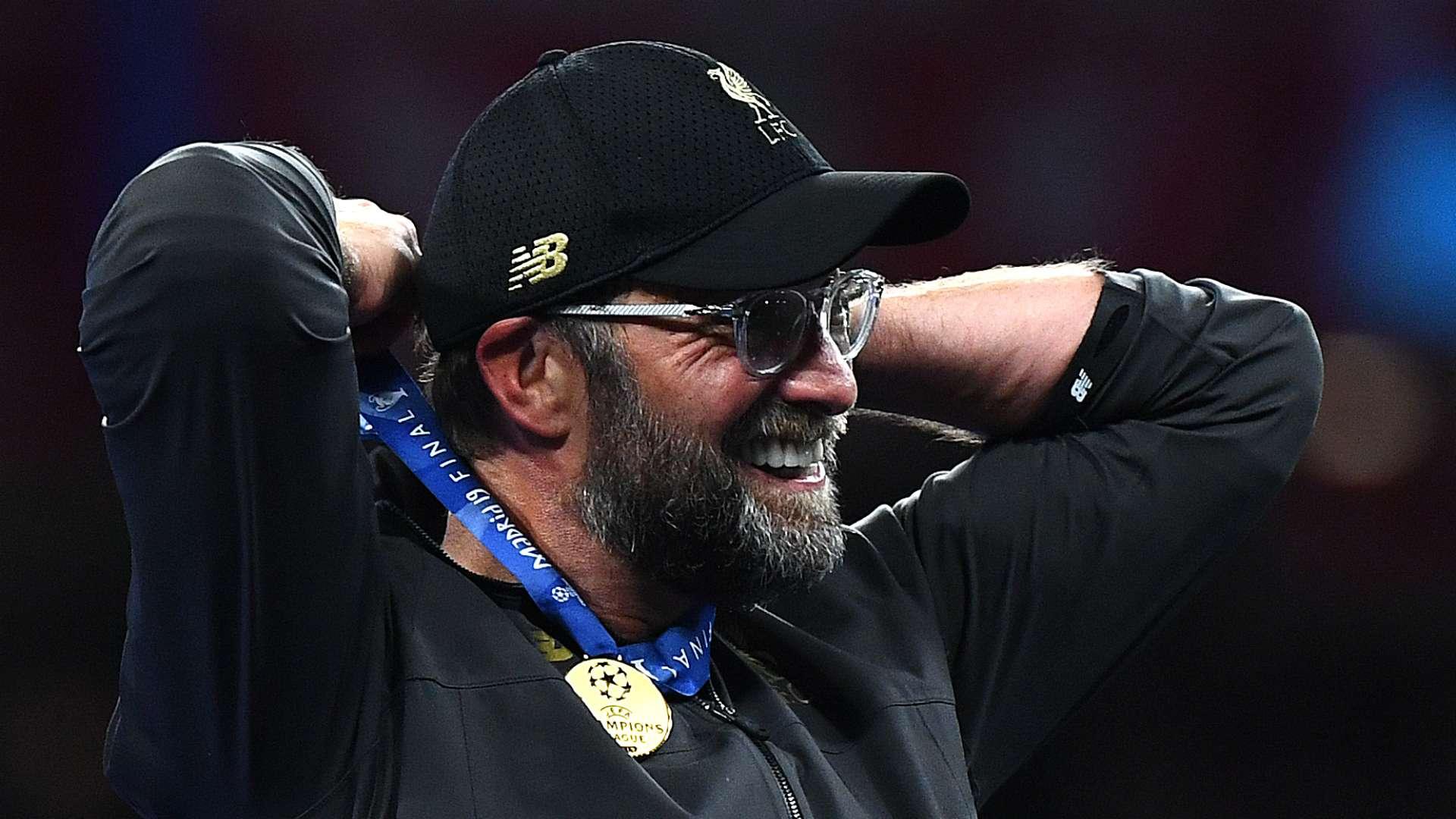 Jurgen Klopp contract: When does Liverpool deal expire & manager's  sabbatical plans | Goal.com
