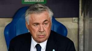Carlo Ancelotti Genk Napoli Champions League