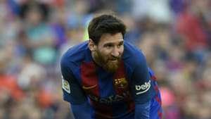 Lionel Messi Barcelona LaLiga 050617