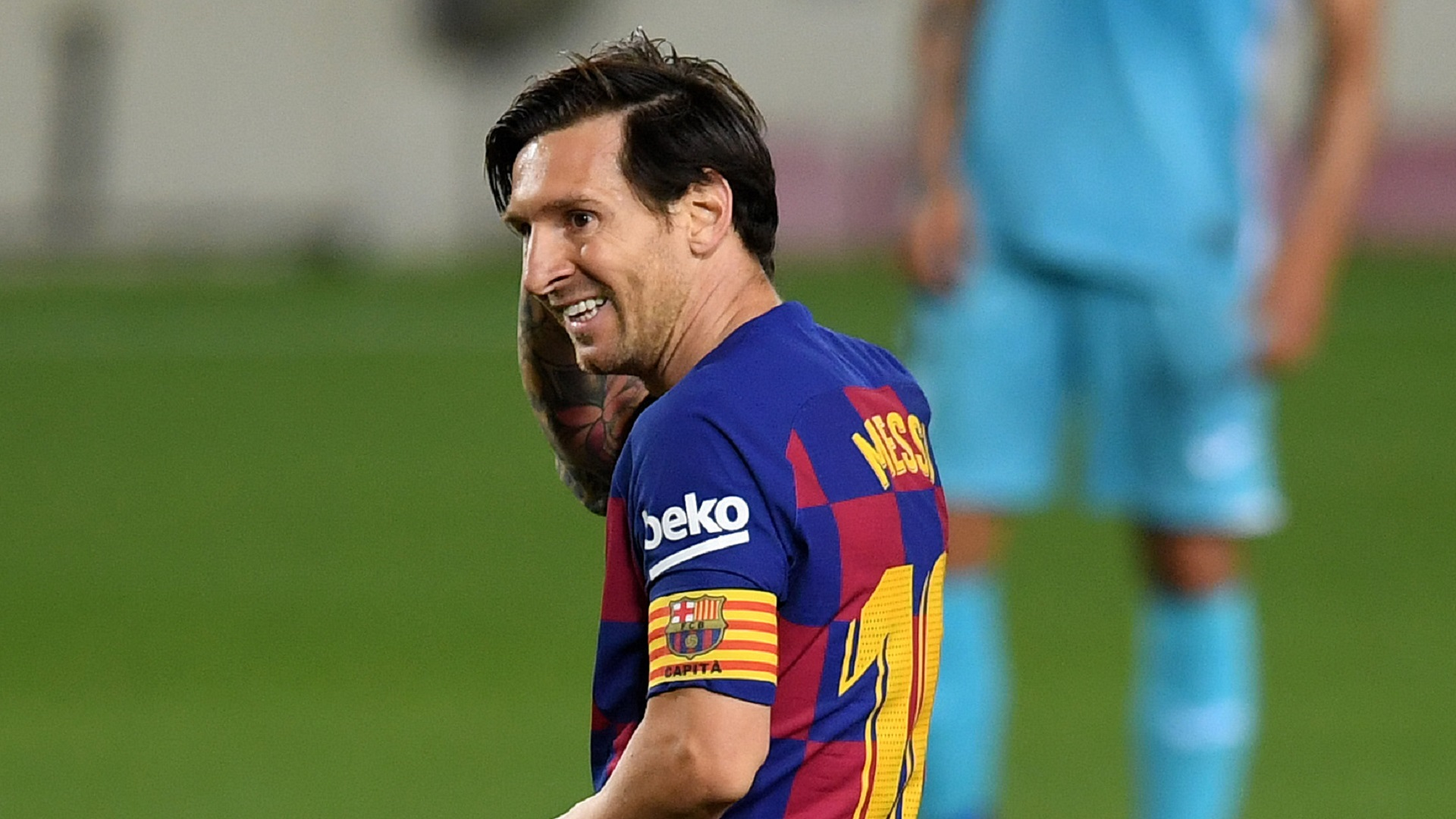 Messi return to Newell's 'not impossible', insists club vice-president