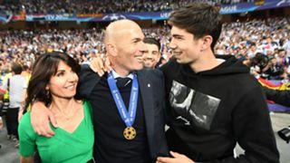 Theo Zidane