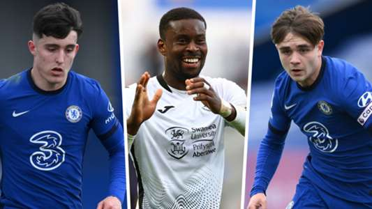 Chelsea's youth exodus: Why are so many wonderkids leaving the Blues this summer?   Goal.com