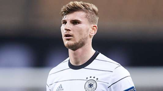 'Werner must be more selfish!' - Ex-Germany boss Vogts tells Chelsea striker how to silence critics at Euro 2020 | Goal.com