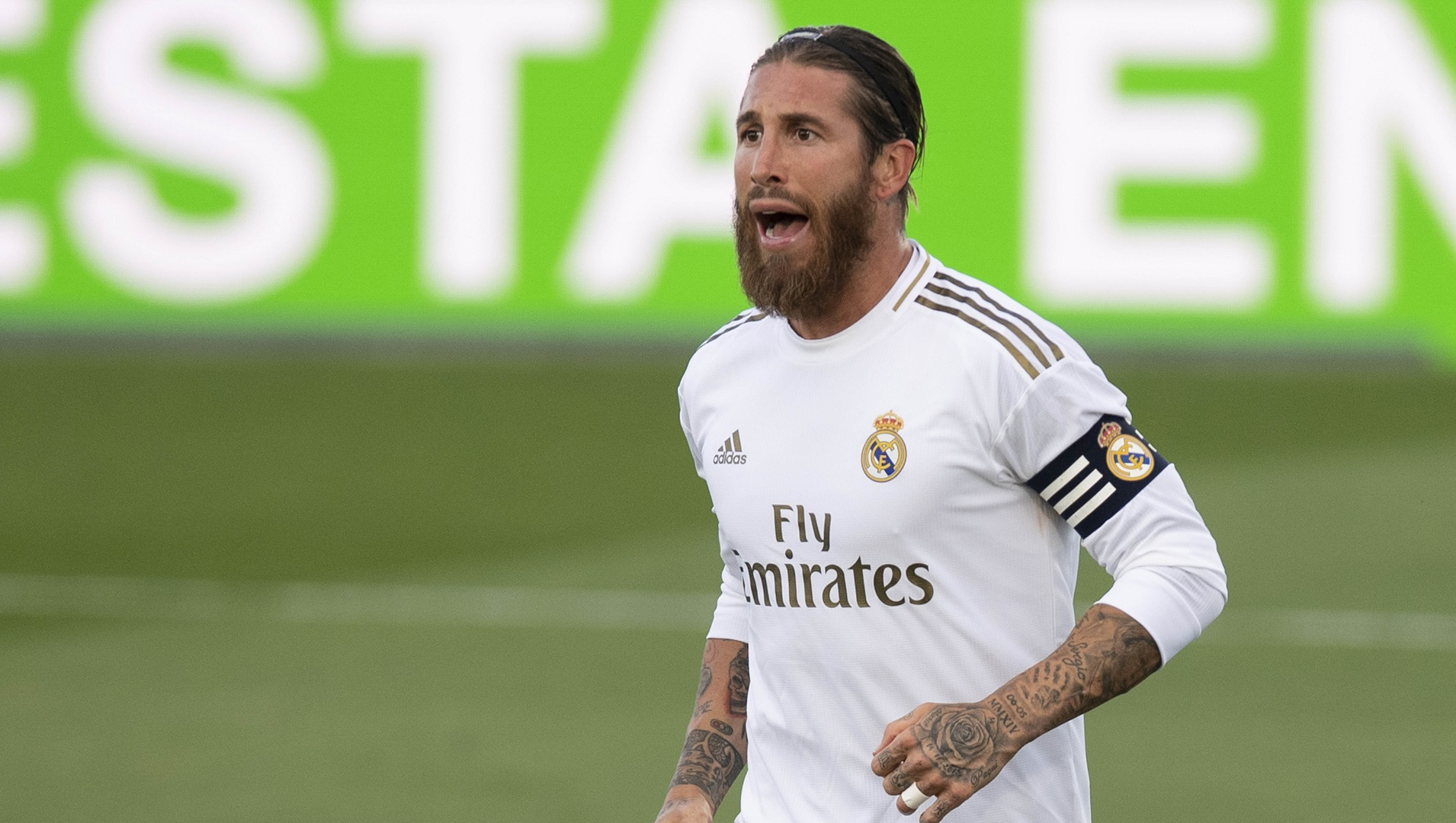 Madrid can't repeat Ronaldo mistake by letting Ramos leave, says Mijatovic