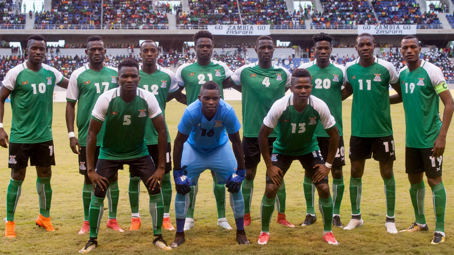 Botswana V Zambia Tv Channel Squad News Preview Goal Com