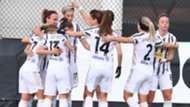 Juventus Women Milan 2020-2021