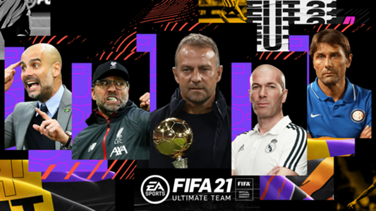 VOTE NOW: Goal Ultimate 11 powered by FIFA 21 – Who is the best coach in the world?