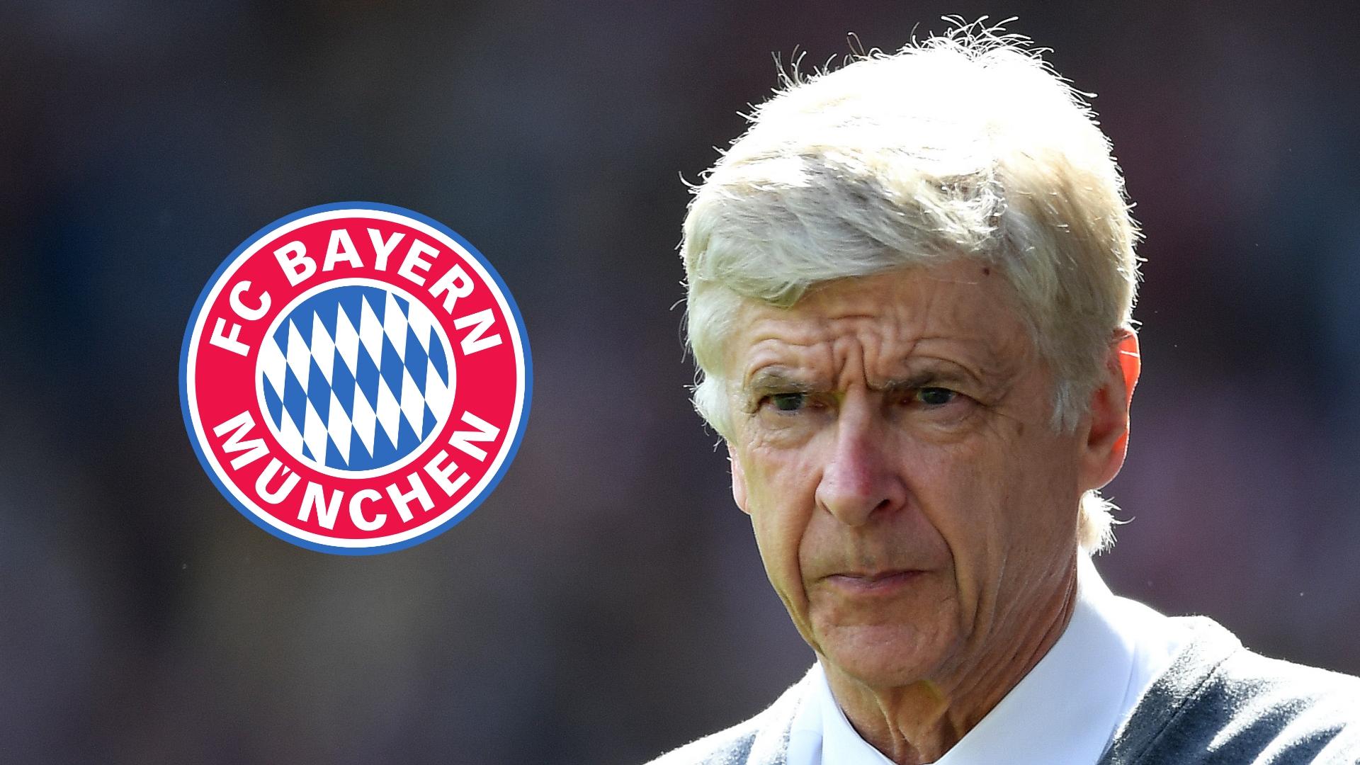 Image result for Wenger bayern