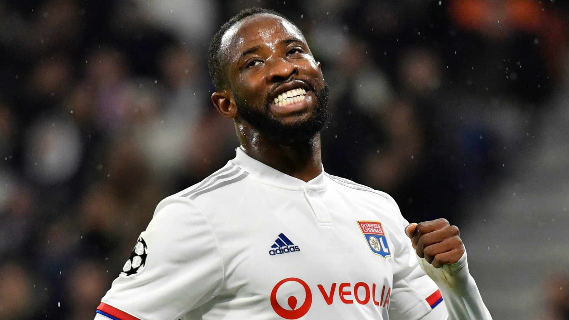 Chelsea-linked Dembele will not leave Lyon in January, Aulas affirms