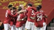 Man Utd West Ham 14032021