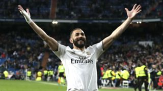Benzema Real Madrid Huesca