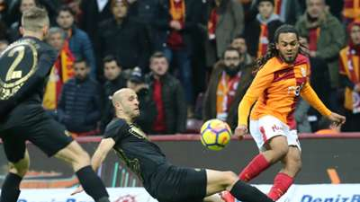 Jason Denayer Galatasaray Osmanlispor 01272018