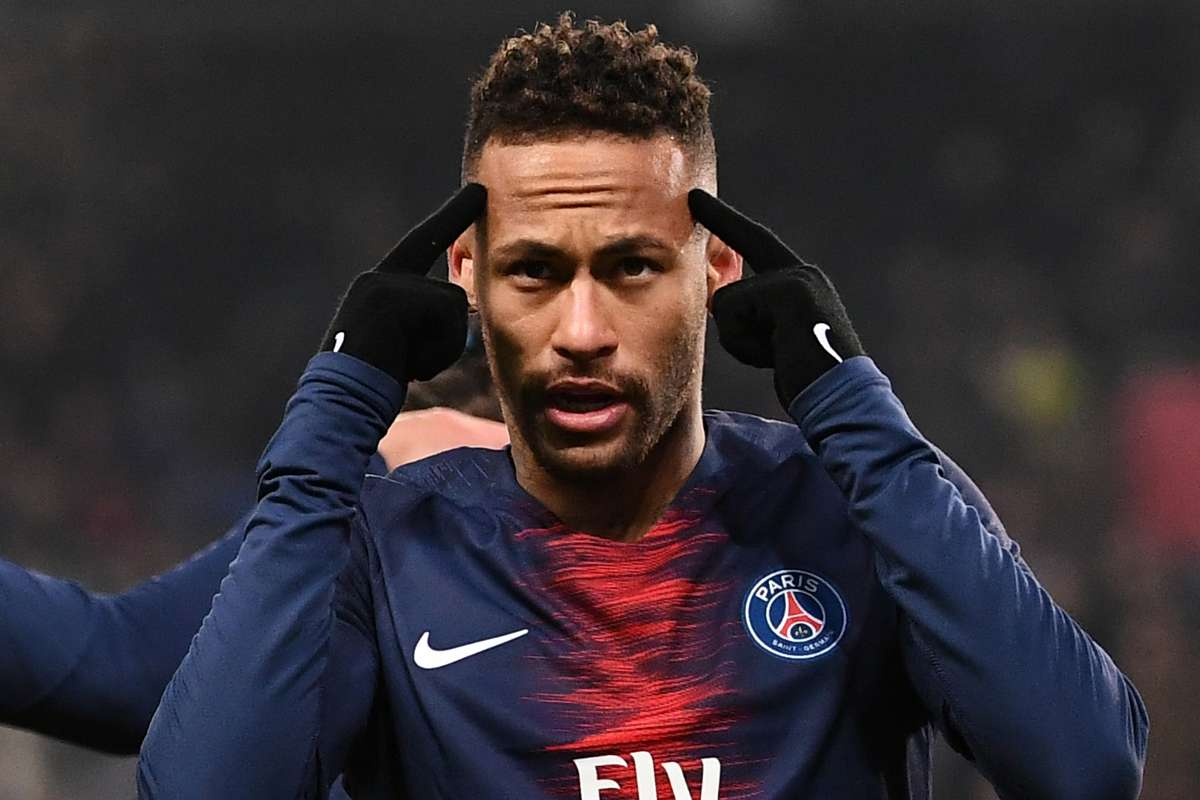 What Is Neymar S Net Worth And How Much Does The Psg Star Earn Goal Com