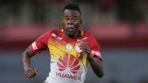 Carlos Arboleda Independiente Santa Fe