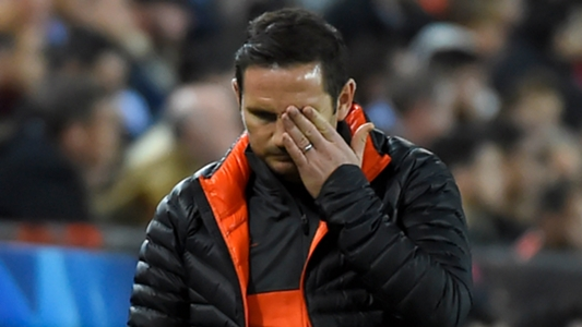 'Lampard under pressure & will face questions' – Chelsea have qualify for Champions League, says Burley | Goal.com