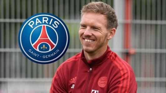 FC Bayern München, News und Gerüchte: PSG-Star wohl Thema, Musiala von Löw enttäuscht - alle Infos zum FCB heute | Goal.com