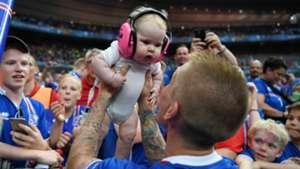 ARI SKULASON ICELAND BABY EURO 2016