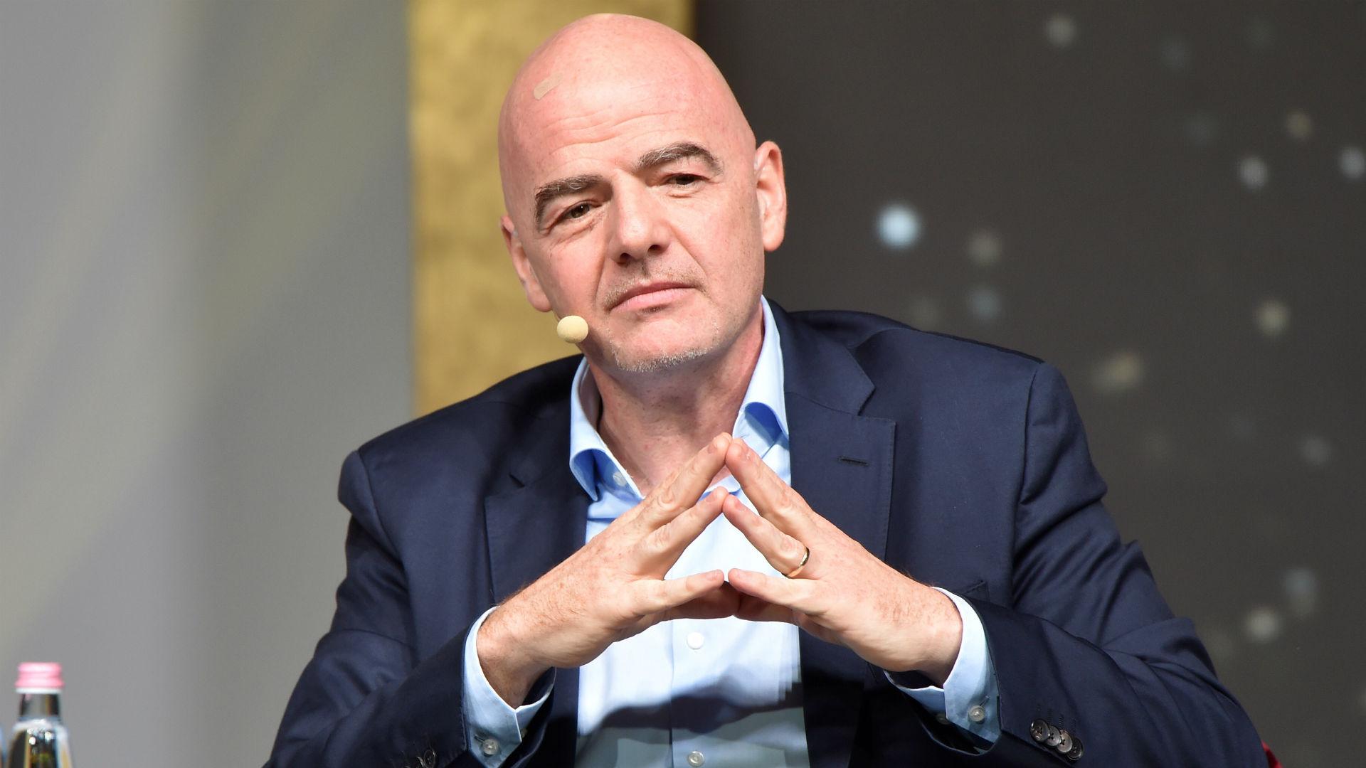 Actualite: Mercato, contrats, les directives de la FIFA
