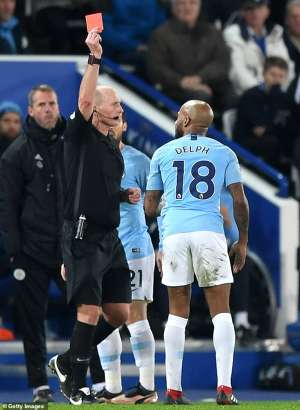 Delph Manchester City